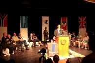 2 waterford Ian Khama at podium